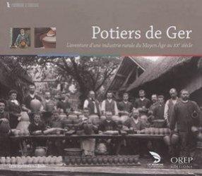 Potiers de Ger - orep - 9782815103220