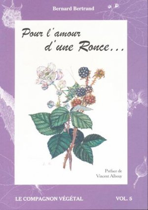 Pour l'amour d'une ronce - de terran - 9782913288799