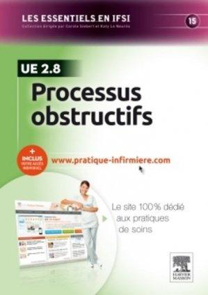 Processus obstructifs-elsevier / masson-9782294741135