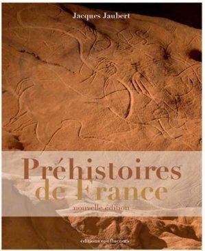Préhistoires de France-confluences-9782355272332