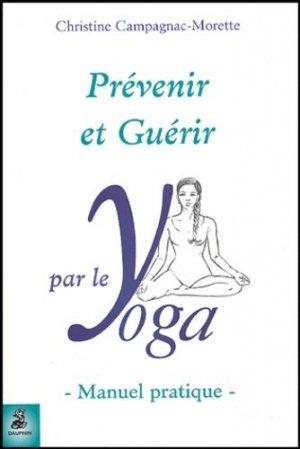 Prévenir et guérir par le yoga-dauphin-9782716312790