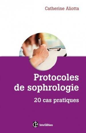 Protocoles de sophrologie-intereditions-9782729616359