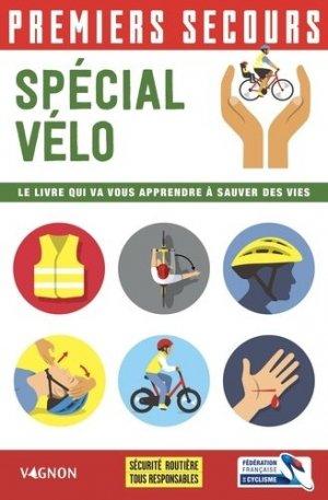 Premiers secours spécial vélo-vagnon-9791027103041