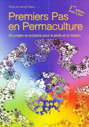 Premiers pas en permaculture 2ED-passerelle eco-9791095539032