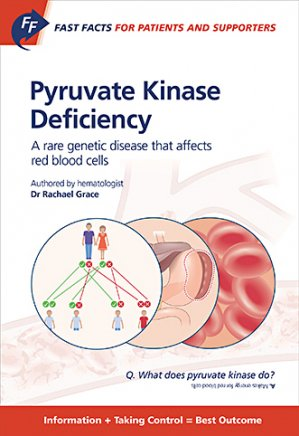 Pyruvate kinase deficiency-karger -9781910797914