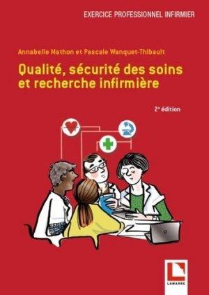 Qualité des soins-lamarre-9782757310236