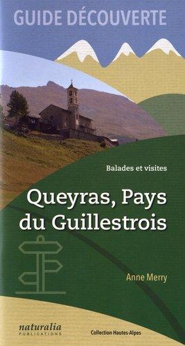 Queyras, Pays du Guillestrois-naturalia publications-9791094583340