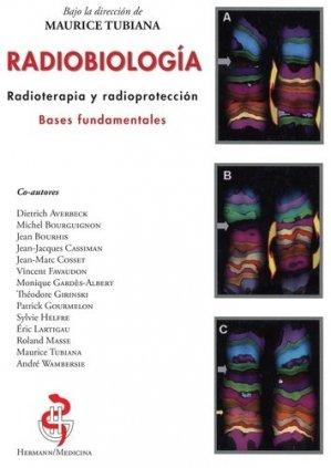 Radiobiologia - hermann - 9782705681371