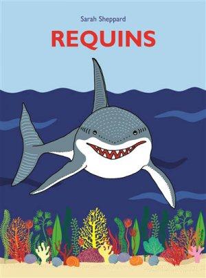 Requins - ecole des loisirs - 9782211236393