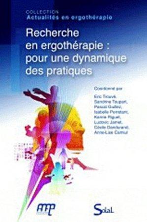 Recherche en ergothérapie : pour une dynamique des pratiques-solal-9782353271344