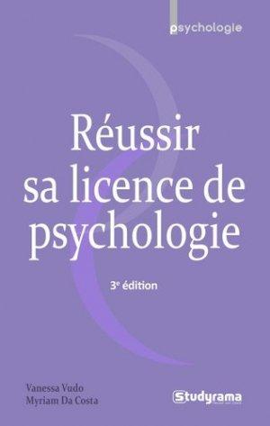 Réussir sa licence de psychologie-studyrama-9782759040469