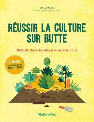 Réussir la culture sur butte-rustica-9782815314121
