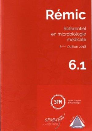 Rémic 2 volumes-societe francaise de microbiologie-9782878050356