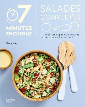 Salades complètes-hachette-9782013350600