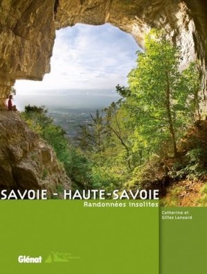 Savoie Haute-Savoie - glenat - 9782723475082