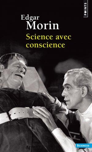 Science avec conscience - points - 9782757869796