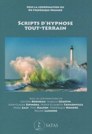 Scripts d'hypnose tout-terrain-satas-9782872931965