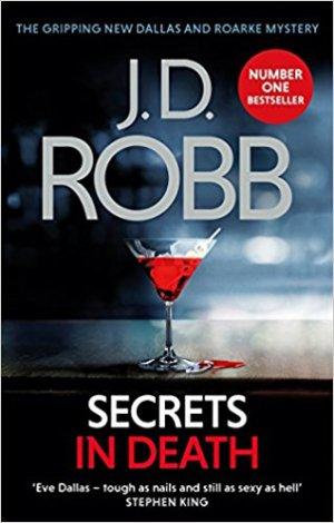 Secrets in Death - HACHETTE UK - 9780349415819