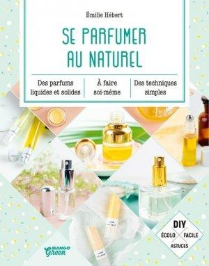 Se parfumer au naturel-Mango-9782317020926