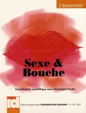 Sexe et bouche-espace id-9782361340445