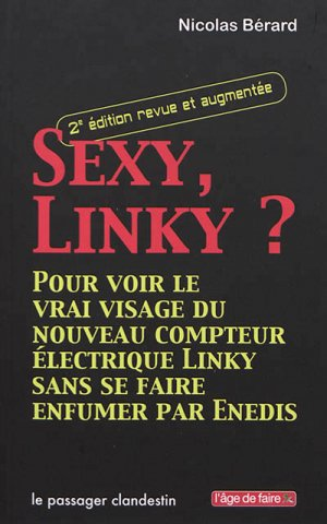 Sexy, Linky ? - le passager clandestin - 9782369350941