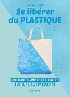 Se libérer du plastique-l'imprévu (editions de)-9791029507588
