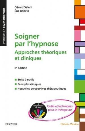 Soigner par l'hypnose-elsevier / masson-9782294751011