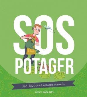 SOS Potager-Massin-9782707211316