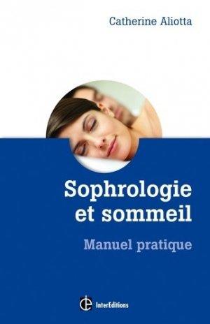 Sophrologie et sommeil-intereditions-9782729616274