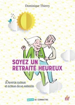 Soyez un retraité heureux-prisma-9782810427307