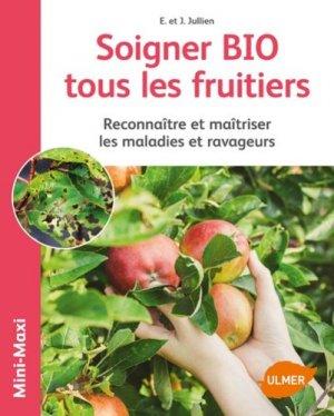 Soigner bio tous les fruitiers-ulmer-9782841389537