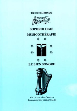 Sophrologie Musicothérapie-du non verbal-9782906274419