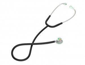 Stéthoscope Pulse II pédiatrique-spengler-2225644117343
