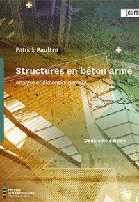 Structures en béton armé-presses internationales polytechniques-9782553017063