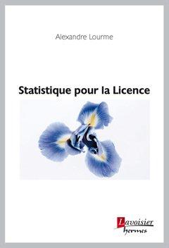 Statistique pour la Licence - lavoisier / hermès - 9782746248694