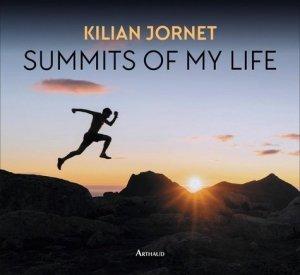 Summits of my life - arthaud - 9782081425811