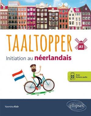 Taaltopper A1-ellipses-9782340029064