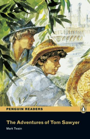 The adventures of Tom Sawyer-pearson-9781405842778