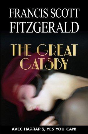 The Great Gatsby - harrap's - 9782818704332