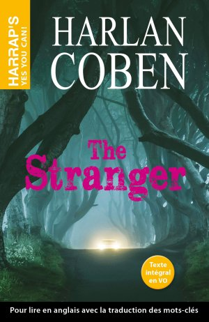 The Stranger - harrap's - 9782818706664