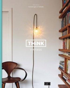 Think ! Vintage - lannoo - 9789401419970