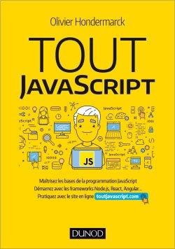 Tout Javascript-dunod-9782100779581