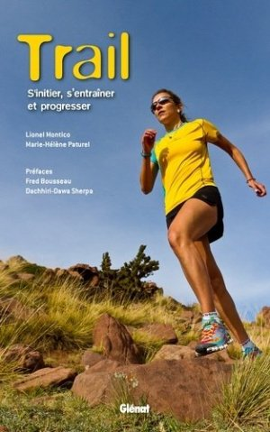 Trail - glenat - 9782344015360