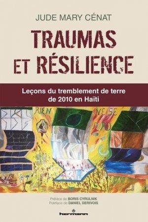 Traumas et résilience-hermann-9782705696337