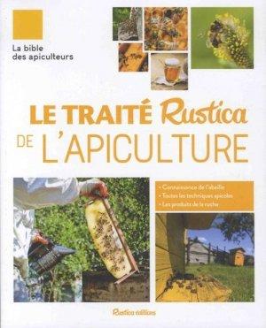 Trait rustica de l 39 apiculture collectif 9782815312677 for Salon apiculture