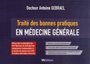 Traité des bonnes pratiques en médecine générale-vernazobres grego-9782818317310