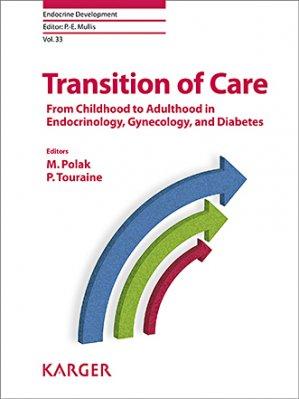 Transition of Care-karger-9783318061420