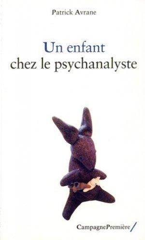 Un enfant chez le psychanalyste-campagne première-9782372060219