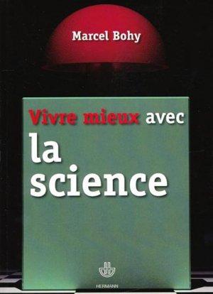 Vivre mieux avec la science-hermann-9782705670719