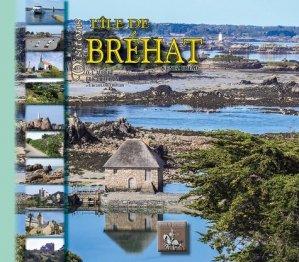 Visitons l'île de Bréhat - des regionalismes - 9782824009148